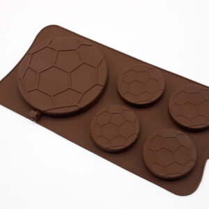 Silicone Mould - Football