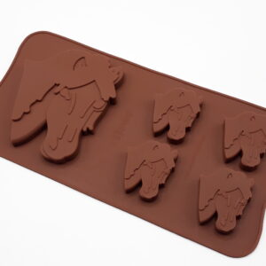 Silicone Mould - Horse Pony